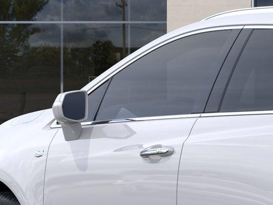 2021 Cadillac XT5 Premium Luxury COLUMBIANA OH | Ohio ...
